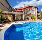 Отдых с бассейном в Адлере